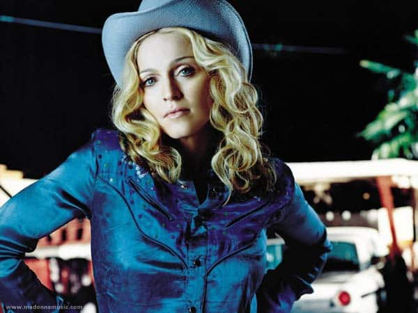 Madonna – Fashion Icon For The Last 25 Years