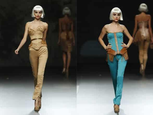 Maya Hansen – Corset Fashion Has Never Looked So Wearable