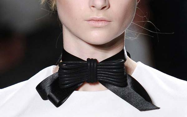 Bow Tie – Versus Pussy Bow What Is The Difference?
