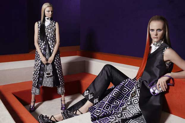 prada autumn winter 2012 collection 2