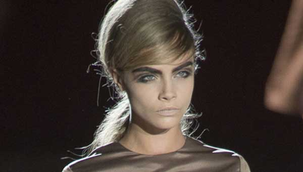 hairstyles, eyebrows 2012 for-women-wearing-suits