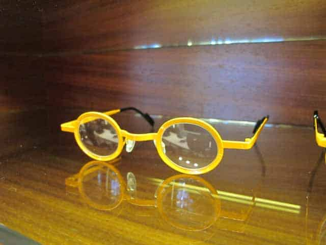 Theo Eyewear - Amazing Spectacles That Celebrities Adore (9)