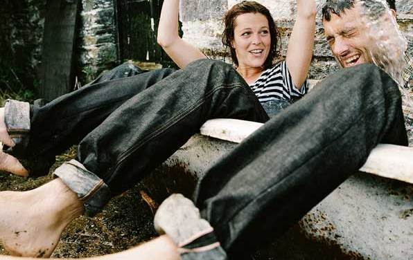 Cardigan, Wales – Hiut Denim Co Are Making Jeans In The UK