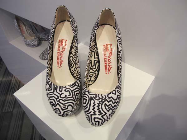 Nicholas Kirkwood  Shoes - Zebra