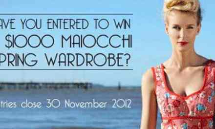 Maiocchi – Floral, Stylish, Vintage Inspired Dresses