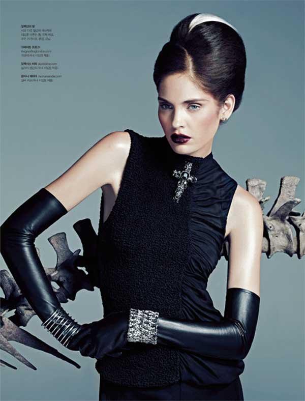 goth-glamour,trend-2013