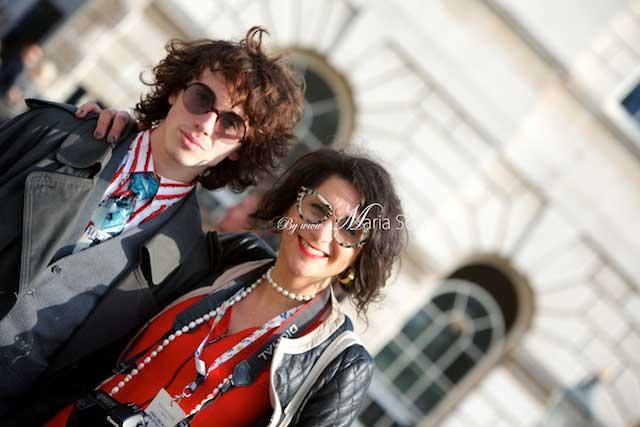 London Fashion Week 2013 - What the women wore