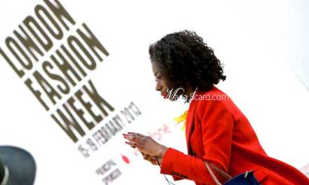 London Fashion Week 2013 – What the Women Wore