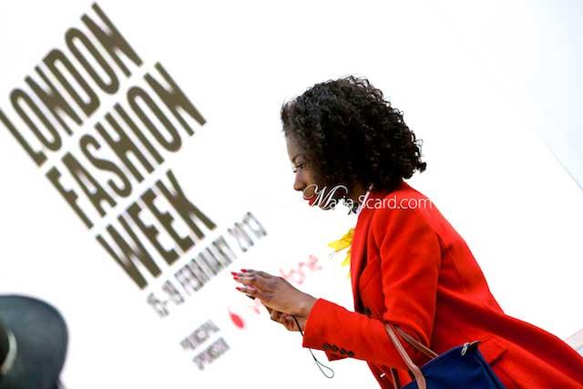 London Fashion Week 2013 – What the Women Wore