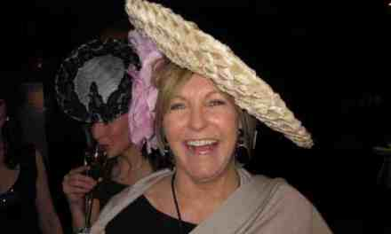 LOVEHATS Launch Party – Meet the Top Milliners