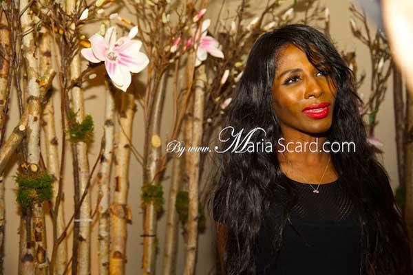 Sinitta Renet Malone - Interview with Gracie Opulanza