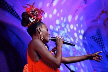 Shingai Shoniwa Noisettes - Innovative Musician