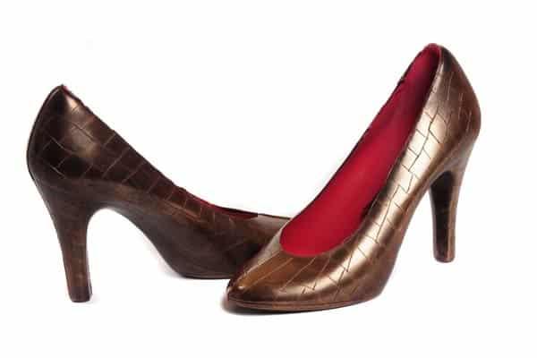 Christian Louboutin-Chocolate shoes AZRA