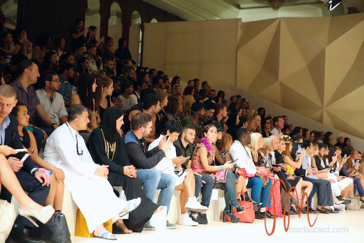 Maria Scard - Shoes worn in Dubai 2015 Gracie Opulanza (3)