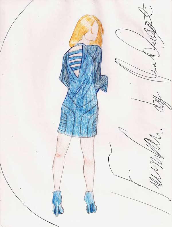 Orin Davenport Designer For-Women