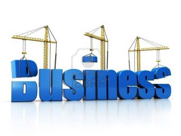 Business Tips - How to build a business