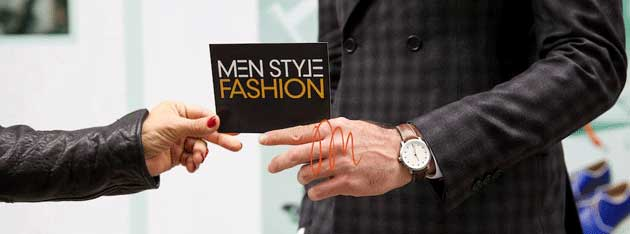 Gracie Opulanza - MenStyleFashion Owner