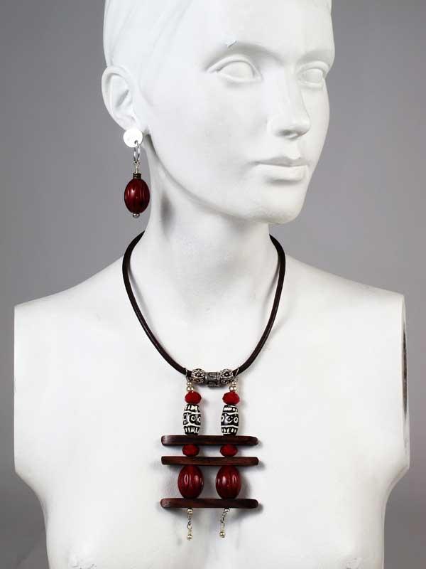 Jewellery - Edith Nkwocha