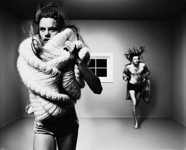 Knitwear Couture