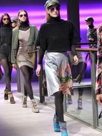 Custo Barcelona - Fashion week 2014 AW Collection (4)