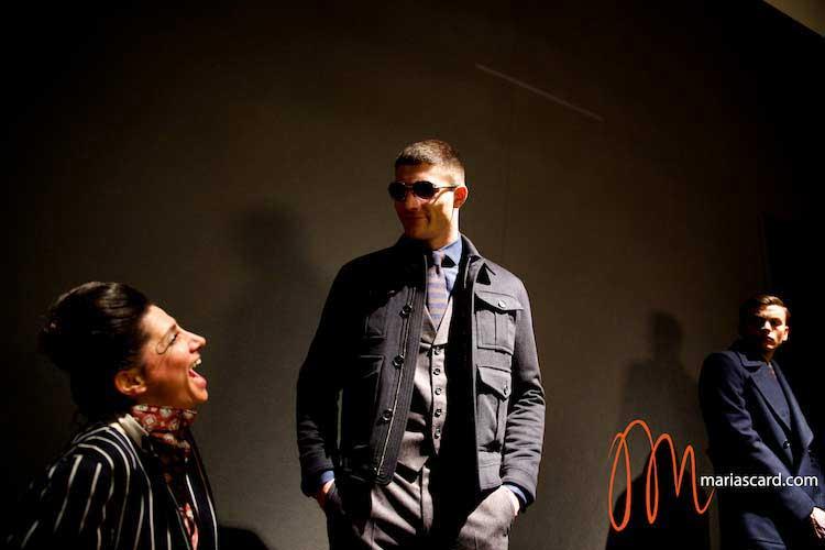 Gieves & Hawkes 2014 Savile Row