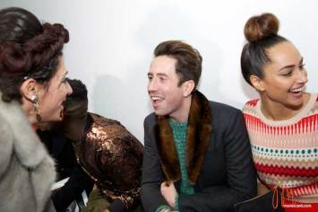 Nick Grimshaw - London collections Men 2014