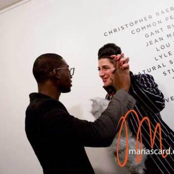 Tinie Tempah - London Collection Men Interview 2014