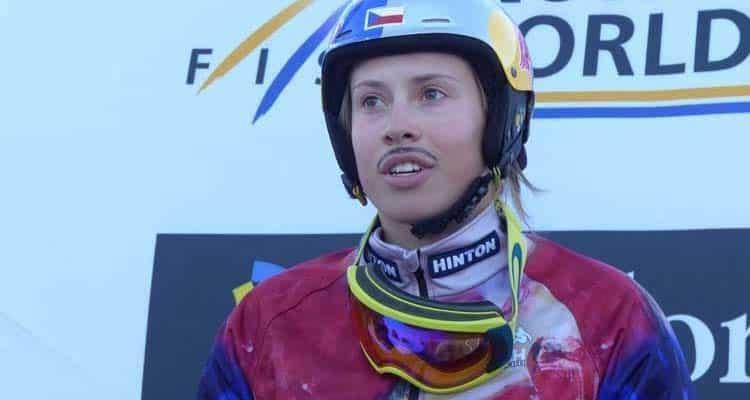 Eva Samkova Snowboarder Interview For SportStylefashion