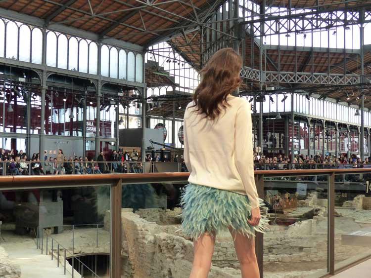 Lebor Gabala - 080 Barcelona Fashion 2014