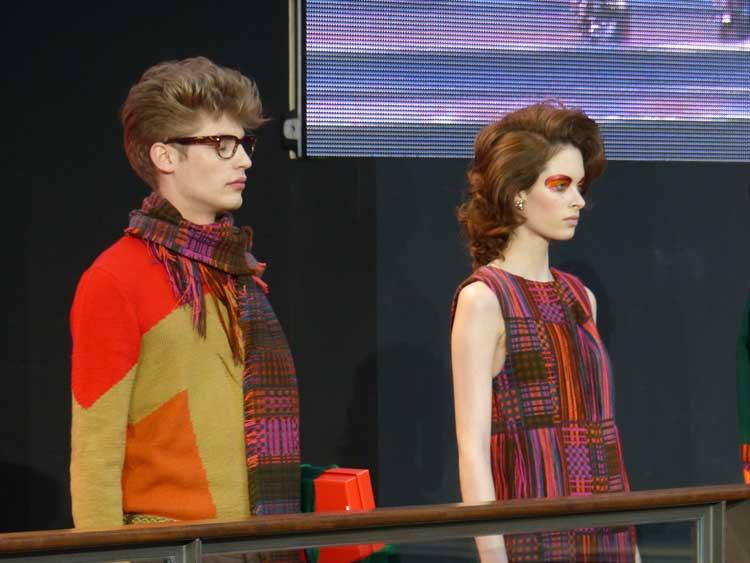 Manuel Bolano - 080 Barcelona Fashion Week 2014