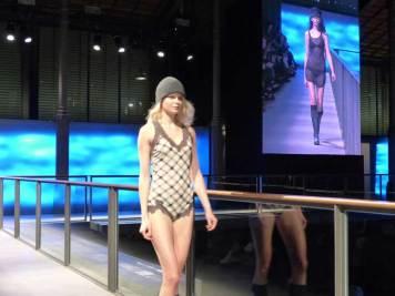 TCN - Lingerie Barcelona Fashion 2014