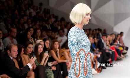 Dubai Fashion Forward 2014 – Asudari The Sporty Female