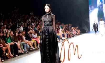 Fashion Forward Dubai – The Emperor 1688 New Clothes