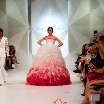 Dubai Fashion Week 2014@ffwddxb Jean Louis sabaji mariascard photographer (21)