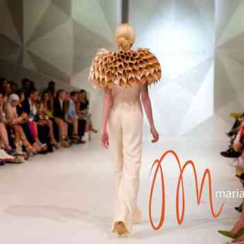 Dubai Fashion Week 2014@ffwddxb Jean Louis sabaji mariascard photographer (27)
