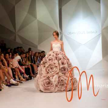 Dubai Fashion Week 2014@ffwddxb Jean Louis sabaji mariascard photographer (47)