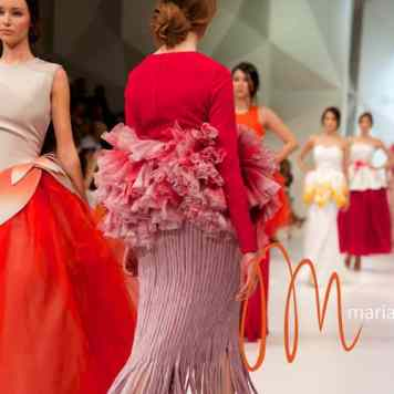 Dubai Fashion Week 2014@ffwddxb Jean Louis sabaji mariascard photographer (52)