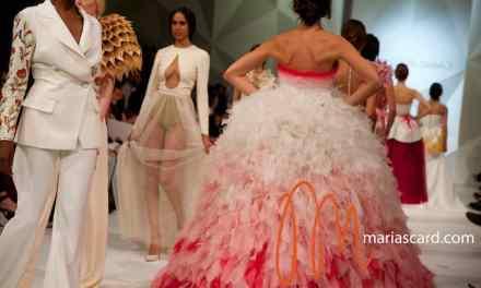 Dubai Fashion Foward Versus  Emirati Dress Code