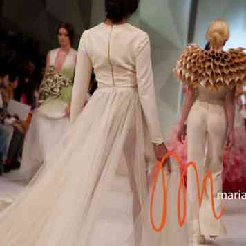 Dubai Fashion Week 2014@ffwddxb Jean Louis sabaji mariascard photographer (73)