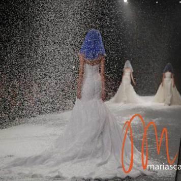 Ezra Santos Couture - Dubai Fashion Week 2014 (1)