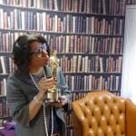 Holding An Oscars – A Priceless Experience