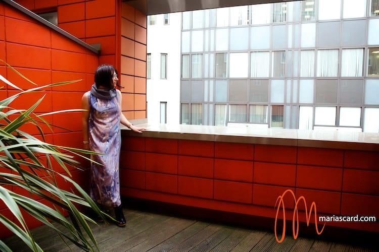 barbara rosol mojduska - Concrete fashion designer (1)