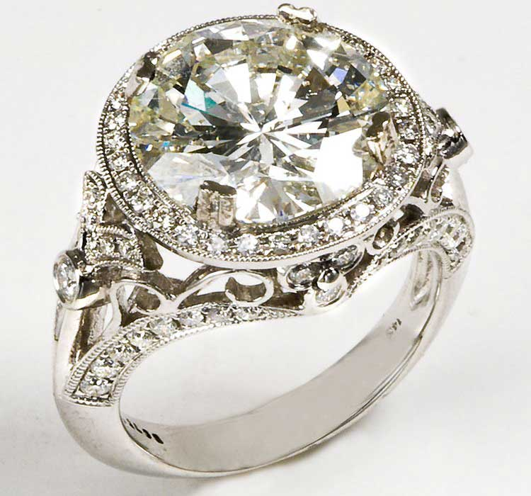 Diamond Rings for women (5)