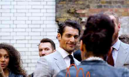 David Gandy – Growing Your Social Media Tips