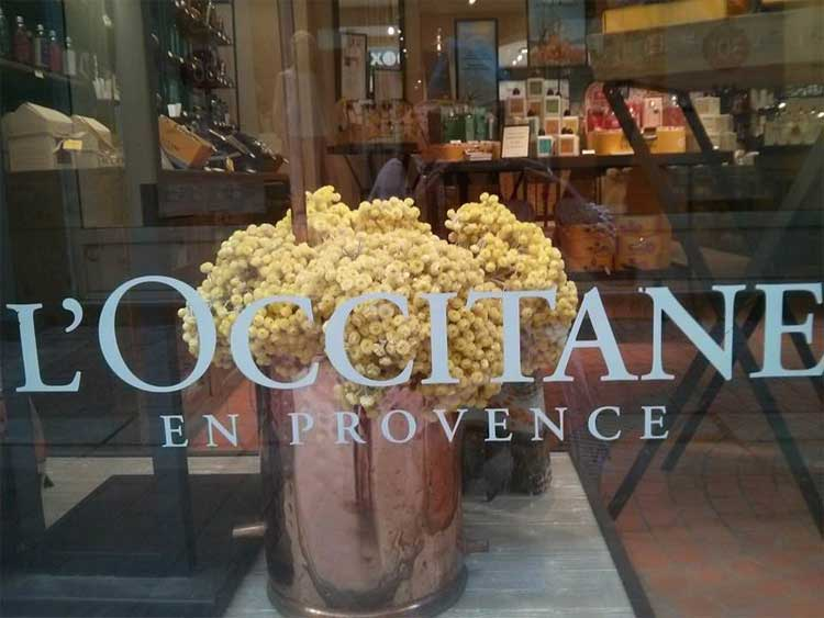 L'Occitane – Products That Leave Your Skin Magnific