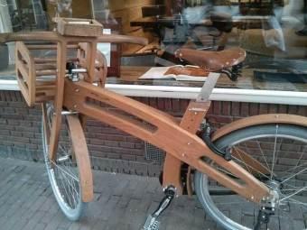 wooden-bike