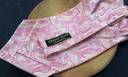 Cravat Club – Video On How To Wear Your Cravat