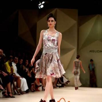 Dubai Asudari 2015 Sporty Couture, Maria Scard Gracie Opulanza fashion (3)