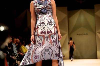 Dubai Fashion Foward – Asudari Sporty Couture