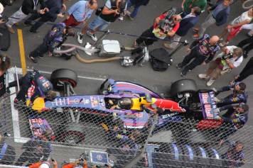 Monaco Grand Prix Formula One F1 2014 (6)